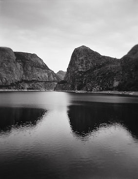 Hetch Hetchy Valley, Yosemite National Park