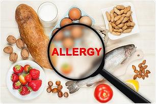 Deciphering Food Allergies