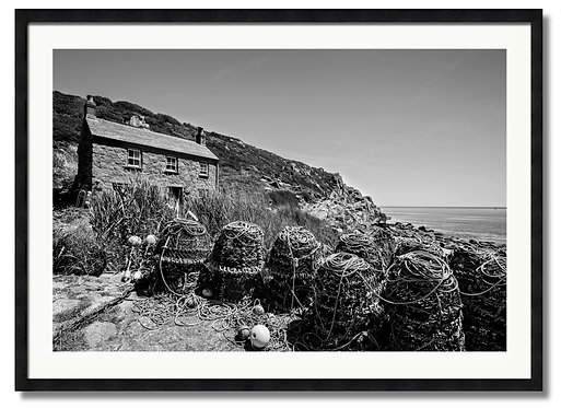 Fishermans Cottage - (Code 00072)