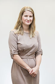 Excutive Business woman in full length photo headshot session