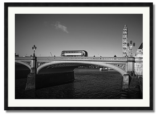 Westminster Bridge - (Code 000149)