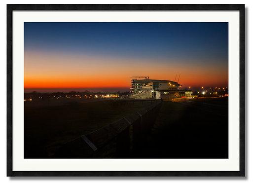 Epsom Racecourse - (Code 00214)