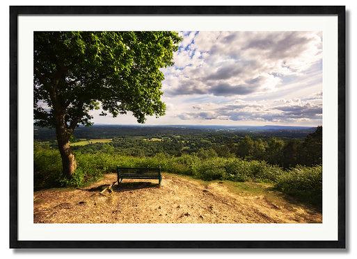Surrey Hills - (Code 00205)