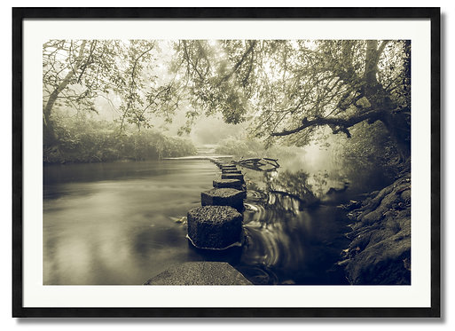 Box Hill Stepping Stones - (Code 00236)