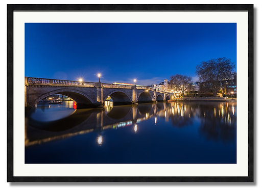 Richmond Bridge  - (Code 000155)