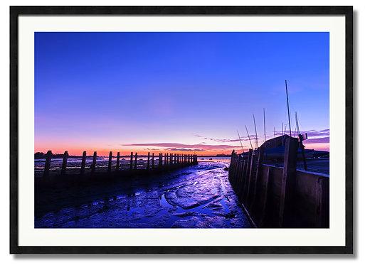 Harbour Nights - (Code 00068)
