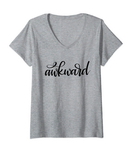 A Gift for the Socially Awkward