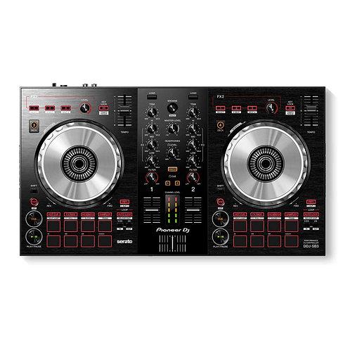 DDJ-SB3 Pioneer DJ