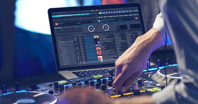 Curso DJ Digital