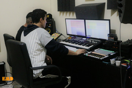 Curso Mix ¨& Master