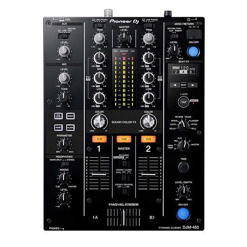 DJM-450 Pioneer DJ