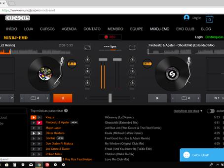 DJ ONLINE !!!