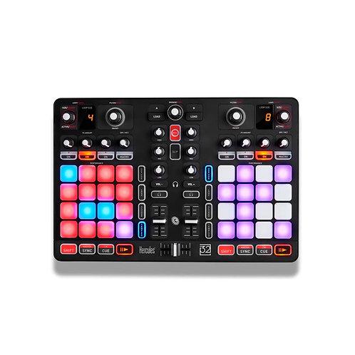 P32 DJ - Hercules