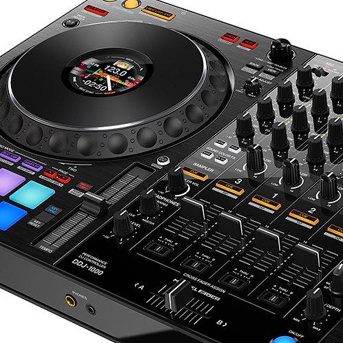 DJ Digital 1 (Individual)