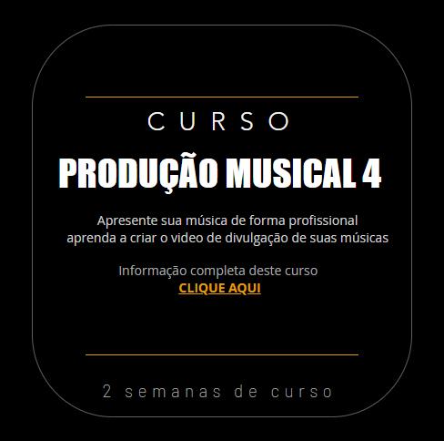 Produção Musical 4 (Individual)