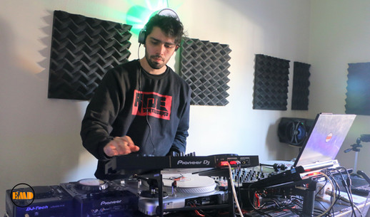 DJ CVZM