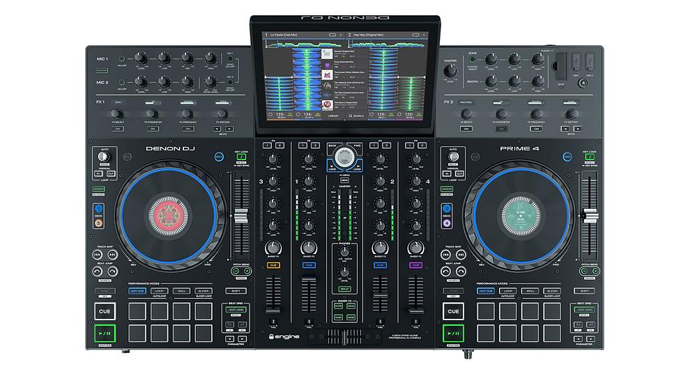 E Music DJs Blog