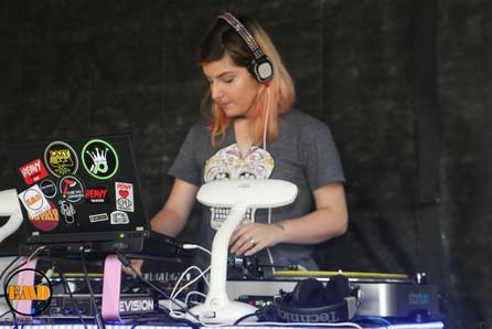 DJ Secret Rose