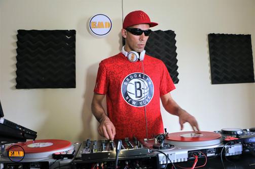 DJ Anderson da Mata