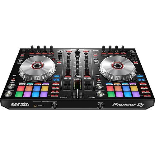 DDJ-SR2 Pioneer DJ com Hard Case