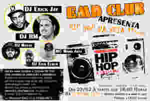 EMD CLUB Especial