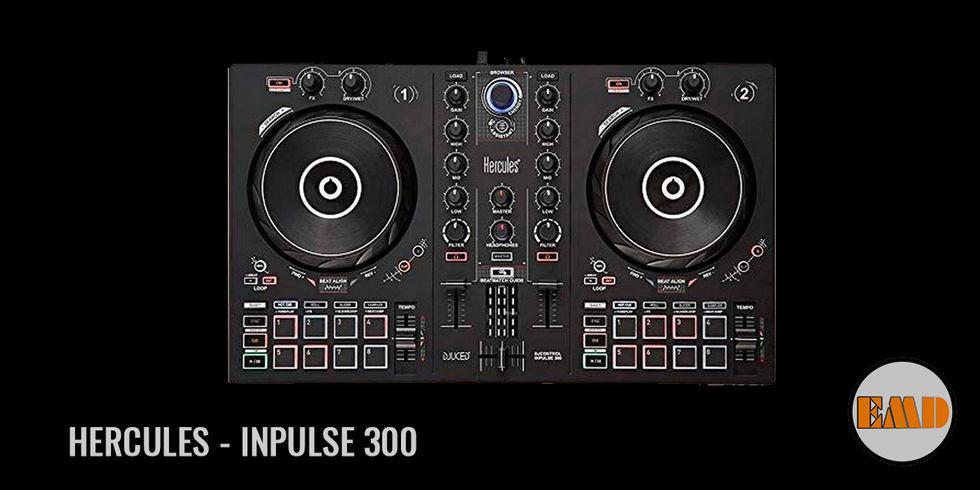 Hercules IMPULSE 300