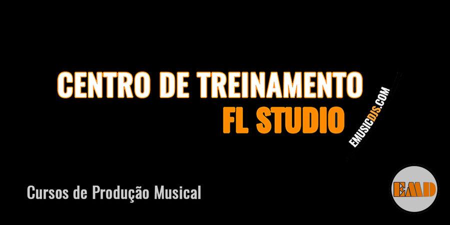 Cursos de Produção Musical