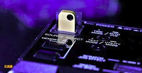 Pen drive USB 3.0 16G para DJ EMD PRO