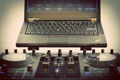Mapeamento MIDI