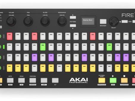 O 1º Profissional control para FL Studio