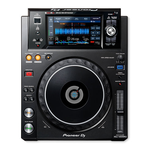 XDJ-1000 MK2 Pioneer DJ