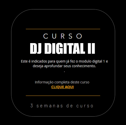 DJ Digital 2 (Individual)