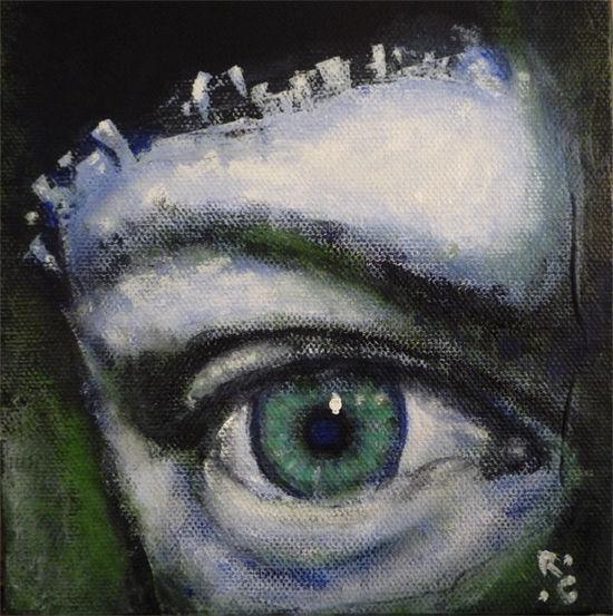 Untitled Eye