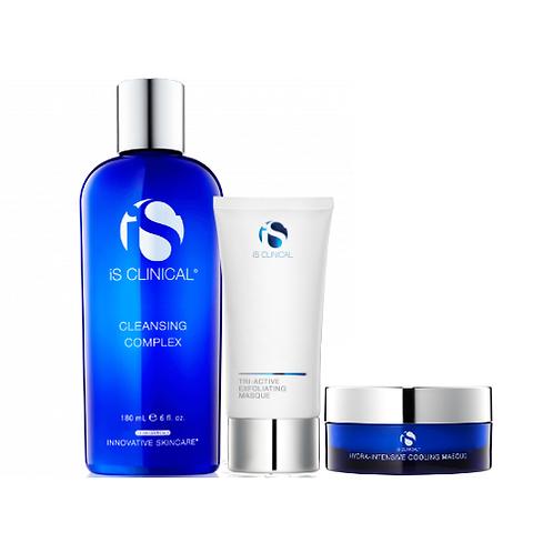 Facial Kit for All Skin Types