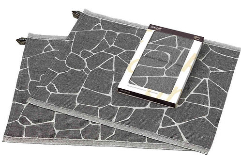 Couverture de banquette sauna Jokipiin Pellava / Sauna seat cover