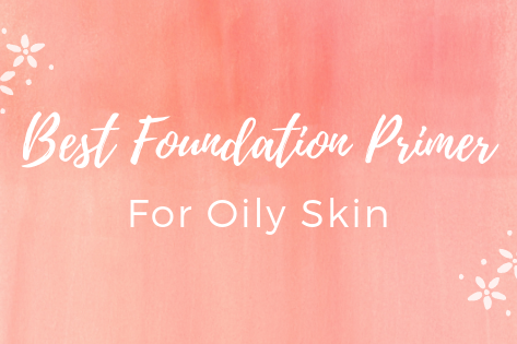 The Best Foundation Primer for Oily Skin   Smashbox Photo Finish Foundation Primer