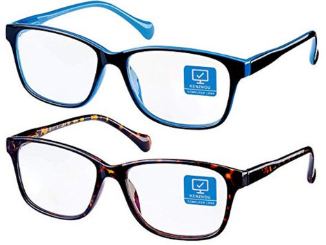 Why You Need Blue Light Glasses