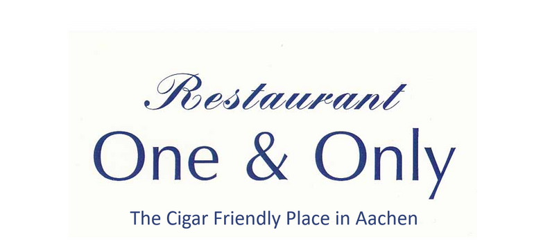 Cigar Club Zürich prefered restaurant