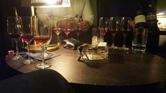 Cigar Club Zürich Port Wine Christmas Tasting 2015
