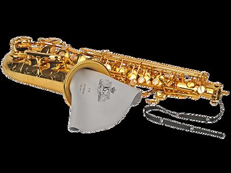 Hoe onderhoud ik mijn saxofoon?