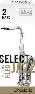 "D""Addario Selected Jazz Filed tenor"