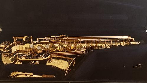 Altsaxofoon Yamaha YAS82 Custom Z