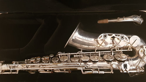 Altsaxofoon Mark VI