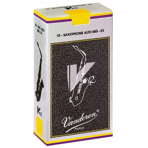 Vandoren V12 alt