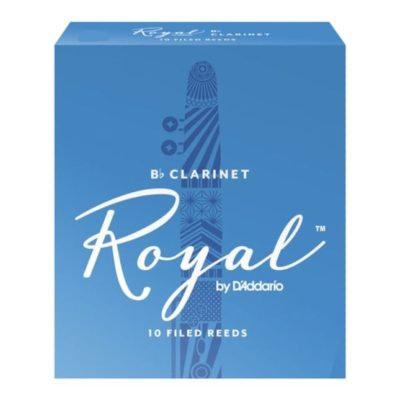 Rico Royal klarinet