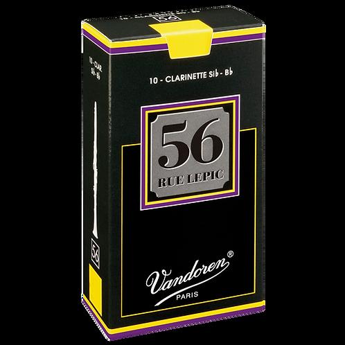 Vandoren Rue Lepic 56