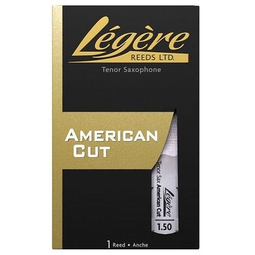 Légère American Cut tenor