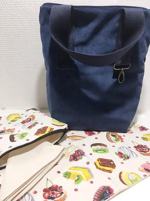 La box pique nique «Nagoya»