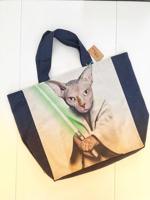Le shopping bag