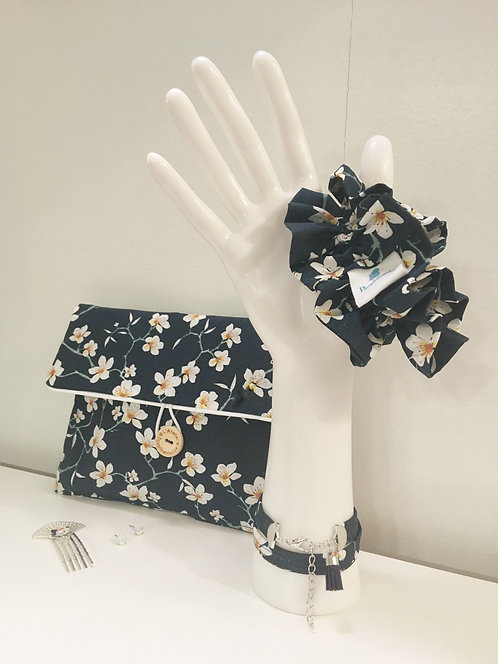 La box bijoux «kyoto»